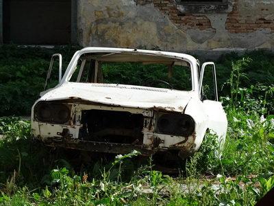 die Auto Karosserie - Materialien und Aufbau im Detail